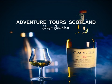 Private Bespoke Whisky Tour on The Isle of Islay