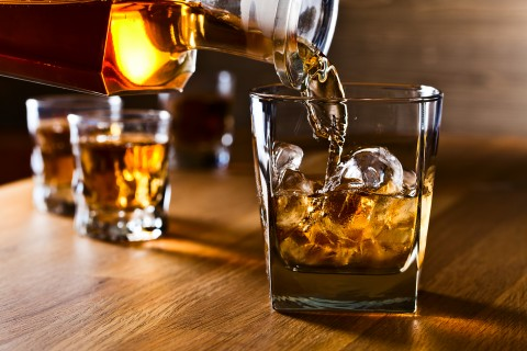 Highland Whisky Tour