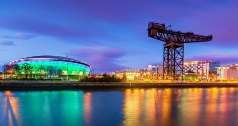 Glasgow Luxury Private Sightseeing Excursion