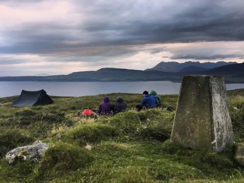 Hike The Skye Trail