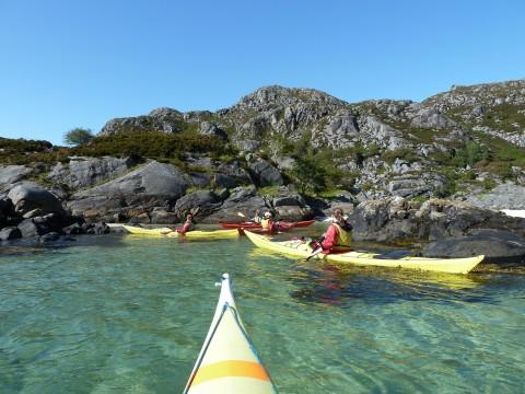 Loch Shiel to Skye West Coast Odyssey