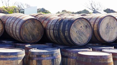Scottish Whisky Journey