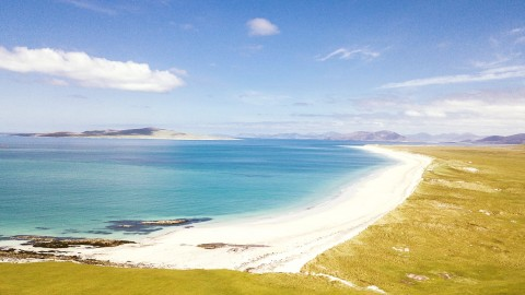 Hebridean Adventure -Take a walk on the wild side
