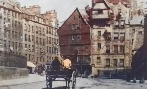 Private Slum life in Victorian Edinburgh tour - Discove...