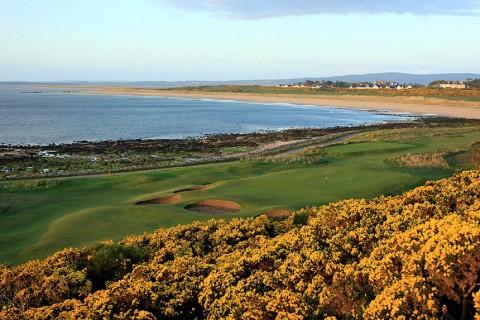 Royal Dornoch – Highlands Five Day Tour Golf Vacation P...