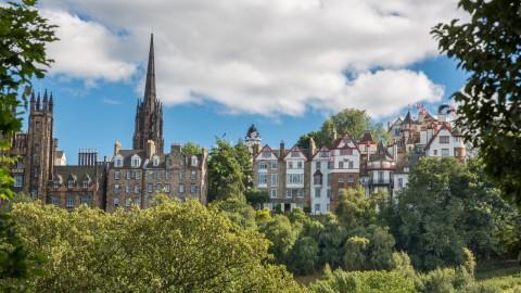 PASSEGGIATA STORICA DI EDIMBURGO - Scoziatour.com