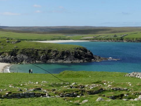 Unst Tour - With Discover Shetland