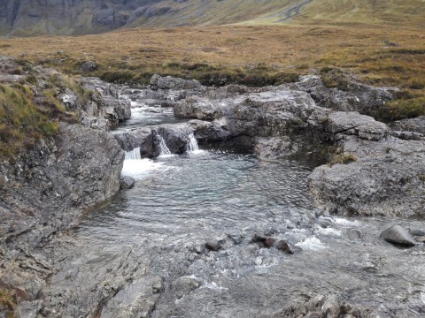 Friday / Saturday or Sunday Tour - Isle of Skye Includi...