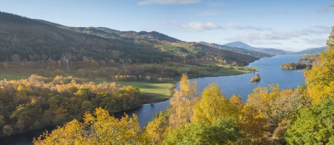 Rob Roy Way Self-guided Walking Holiday