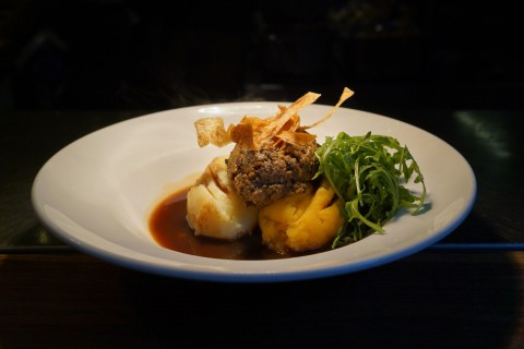Eat walk St Andrews food tour