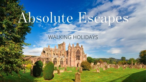 Borders Abbeys Way - Self-Guided Walking Holiday