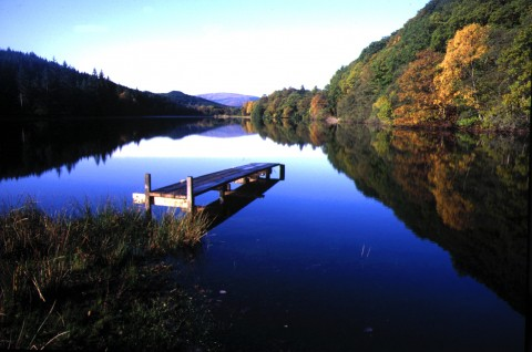 Loch Lomond & Trossachs Private Day Tour