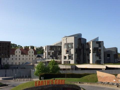 Full-Day Customised Edinburgh City Walking Tour