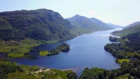 Highland Experience's Scottish Choice