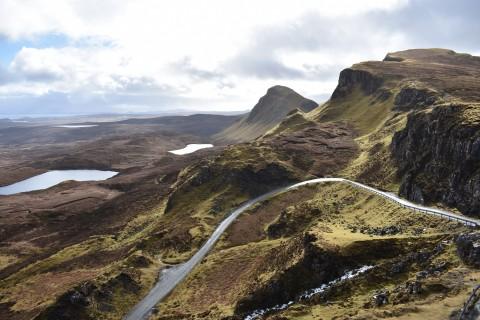 3 Day - Skye, The Highlands & Loch Ness (Glasgow)