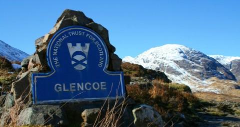 Glencoe Private Luxury Tour