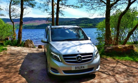 Loch Lomond & The Trossachs Private Luxury Tour
