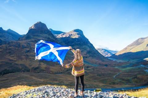 2 Day Highland Weekender Tour