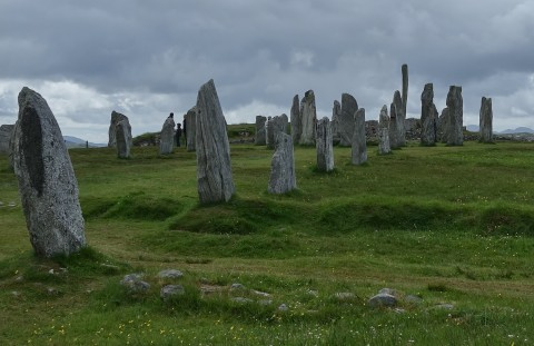 5 Day Outer Hebrides and Isle of Skye Tour