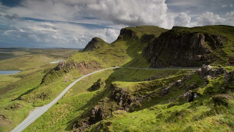 Scottish Highlands and Isle of Skye - Private