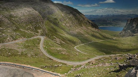 There is more to Scotland than the North Coast 500