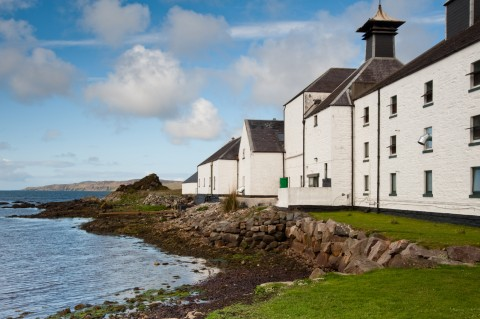 Islay & the Whisky Coast 4 day tour