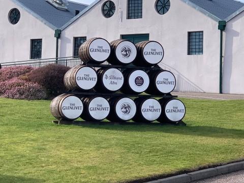 Whisky Trail Tour