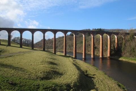 Around the Scottish Borders