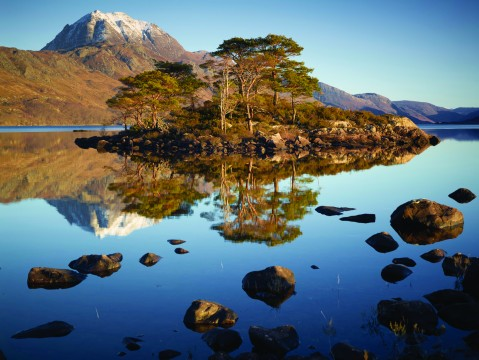 Lochs & Landscapes - GOLD!