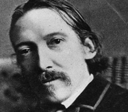 Robert Louis Stevenson: The Edinburgh Years - private h...