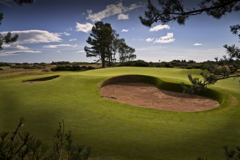 2021 Carnoustie Golf Hotel & Spa Package