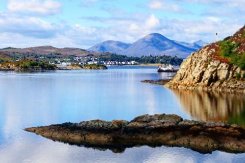 Isle of Skye - 5 Day Tour