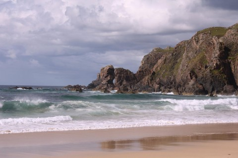 Private Tours of the Outer Hebrides