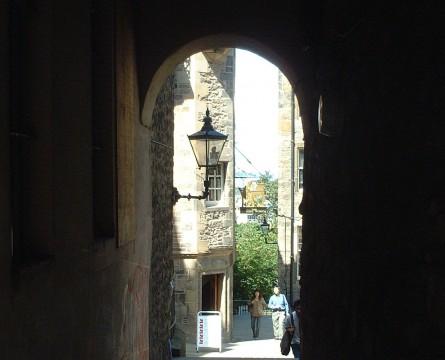 Auld Reekie (Edinburgh)